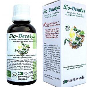 Bio-Decalyx Tropfen für Magen und Darm